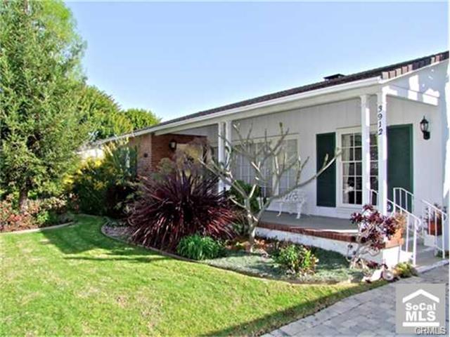3912 California Ave. Long Beach, CA 90807